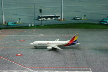 Phoenix Asiana Boeing 737-400 1/400
