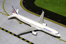GeminiJets Air France Airbus A321 1/200