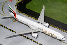 GeminiJets Emirates Boeing 777-300ER 'A6-EGQ' 1/200 G2UAE568