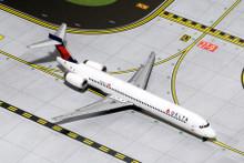 GeminiJets Delta McDonnell Douglas MD-90 1/400 GJDAL1454
