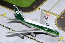GeminiJets Iraqi Airways Boeing 747SP 1/400 GJIAW1204