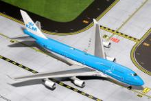 GeminiJets KLM Boeing 747-400 1/400 GJKLM1211