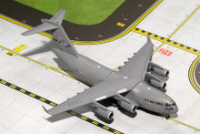 GeminiJets USAF Boeing C-17 Globemaster III 'Stewart Air National Guard' 1/400