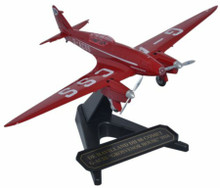 "Oxford ""Grosvenor House"" DH 88 Comet G-ACSS Grosvenor House 1/72"