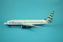 Phoenix British Airways Boeing 737-400 'Blue Poole' 1/200