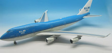 JFOX KLM Asia Boeing 747-400 1/200