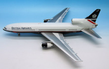 JFOX British Airways L-1011 1/200