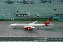 Phoenix Virgin Atlantic Airbus A340-300 1/400