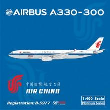 Phoenix Air China Airbus A330-300 '50th A330' 1/400