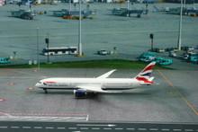 Phoenix British Airways Boeing 787-9 1/400