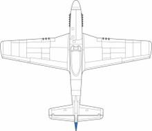 Oxford Diecast Mustang MkIV RAAF Europe 1945 1/72