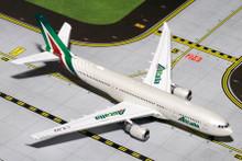 GeminiJets Alitalia Airbus A330-200 1/400 GJAZA1530