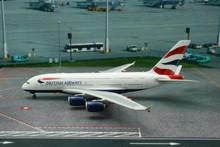 Phoenix British Airways Airbus A380-800 1/400