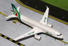 GeminiJets Alitalia Airbus A320-200 1/200