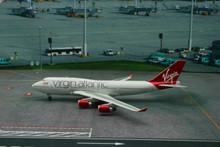 Phoenix Virgin Atlantic Boeing 747-400 1/400