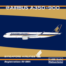 Phoenix Airlines Airbus A350-900 '9V-SMA' 1/400
