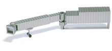Herpa Accessories: 5 Gangways Set 1/500