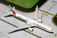 GeminiJets Emirates Boeing 777-300ER 'World Cup 2014' 1/400 GJUAE1484