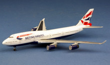 Apollo400 British Airways Boeing 747-400 1/400