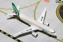 GeminiJets Alitalia Airbus A320-200 1/400 GJAZA1531