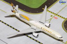 GeminiJets Etihad Boeing 777-300ER 1/400 GJETD1542