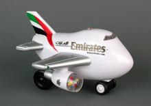 Emirates Bump & Go