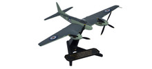 Oxford Royal Navy DH Sea Hornet F20 VZ-708 801 Sqn. HMS Implacable 1/72