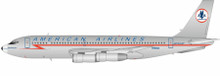 Inflight American Airlines Boeing 720-023B N7540A 1/200