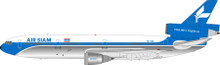 Inflight200 Air Siam DC-10-30 HS-VGE polished with stand 1/200