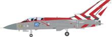 Aviation 72 Panavia Tornado F3 ZE907 65 SQN RAF CONINGSBY 1990 Display Model 1/72
