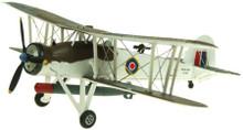 Aviation 72 Fairey Swordfish MK.II Royal Navy Historic Flight LS326 1/72