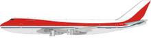 JFOX El Al Boeing 747 1/200