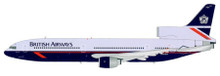 JFOX British Airways L-1011 G-BHBN 1/200