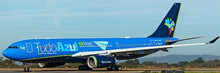 "JC Wings AZUL Airbus A330-200 ""Tudo Azul"" 1/400"