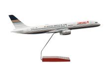 "Limox Boeing 757-200 ""European Champion Spain"" 1/100"