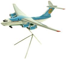 PCM Uzbekistan IL-76 UK-76805 (Resin) 1/200