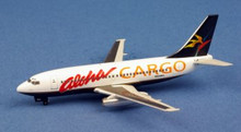 Apollo 400 Aloha Air Cargo Boeing 737F 1/400