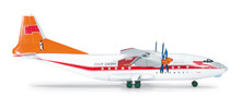 Herpa Aeroflot Polar Aviation Antonov AN-12 1/200