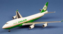 Apollo 400 EVA Air Boeing 747-45 1/400