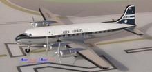 AeroClassics Aden Airways CL-4 Argonaut VR-AAS 'BOAC Colors' 1/400