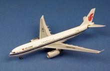 AeroClassics Air China Airbus A330-200 1/400
