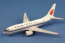 AeroClassics Air China Boeing 737-700 B5043 1/400