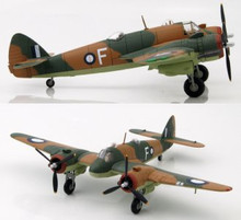 HobbyMaster Beaufighter Mk.IC 30 Sqn Port Moresby, March 1943 1/72