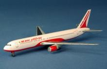 Dragon Wings Air India Boeing 767-300 1/400