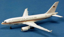 Dragon Wings Airbus A310 Luftwaffe 1/400