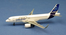 Dragon Wings Airbus A320 Neo 1/400