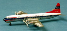 Dragon Wings Ansett-ANA L-188 Electra (metal box) 1/400