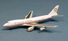 Dragon Wings Boeing 747-100 GE Flight Test 1/400