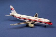 Dragon Wings China Eastern Airbus A320 1/400