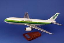Pilot's Station Airbus A300B4-605 Air Afrique 1/100